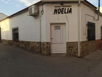 Local comercial Calle Dulcinea